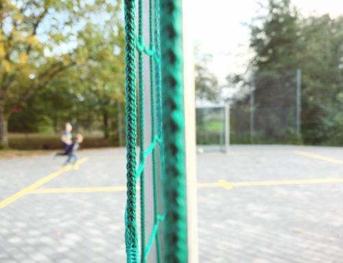Aussenanlagen Grundschule Föhren